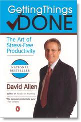 'Getting Things Done' Leads to Better Webinars!